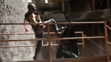 The Dark Knight Rises - Batman vs Bane (21)