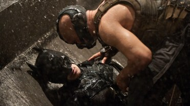 The Dark Knight Rises - Batman vs Bane (33)