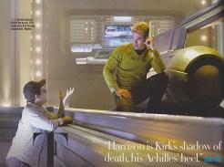 Star Trek En La Oscuridad - (5)