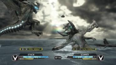 Pacific Rim Game - Screenshot 5