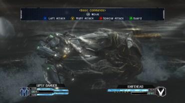 Pacific Rim Game - Screenshot 7