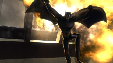 beware the batman 4