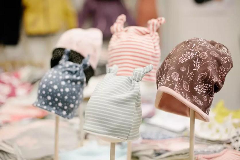 Salone del babywearing 3
