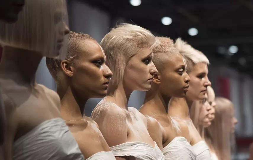 Salon International Show 2016