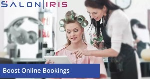 Boost Online Bookings