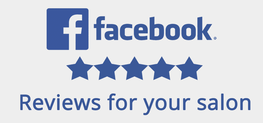 What is the best method to get more Facebook Reviews for your salon?