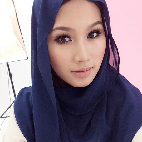 Portofolio Salon Kecantikan Salon Muslimah Make Up