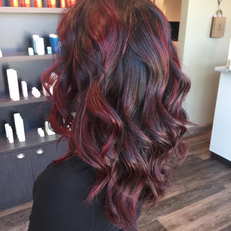 Balayage And Color With Kevin Murphy Color Top Northern