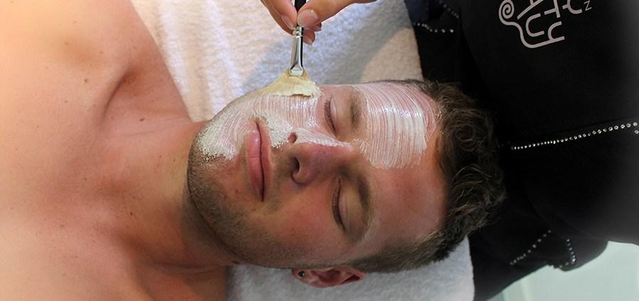 Salon My Beauty Heemskerk Gezichtsbehandelingen voor mannen