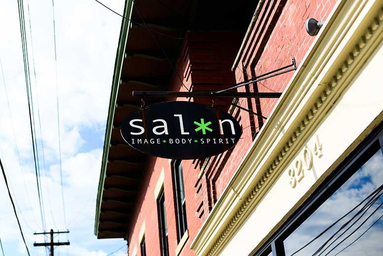 Salon Oakley   Salon Oakley