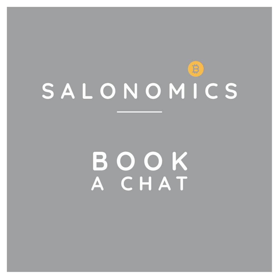 salonomics book a chat