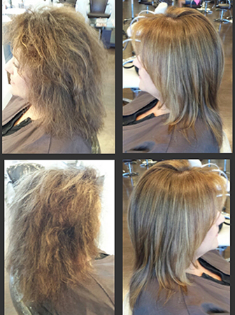 salon sora s guide to washing hair extensions