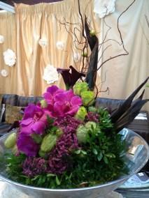 Targ de nunti 2013 Iasi Aranjament principal 3