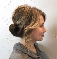 gallery updo by Laurie