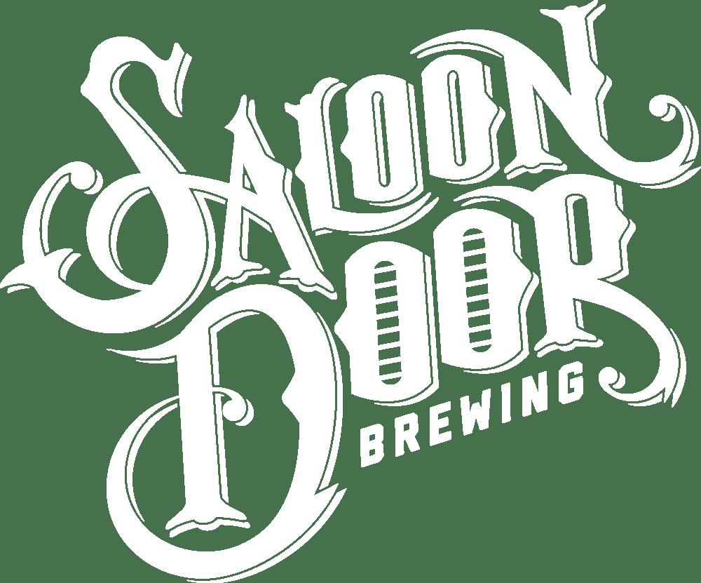 Saloon Door Brewing