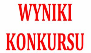 Read more about the article Wyniki II konkursu w ramach projektu