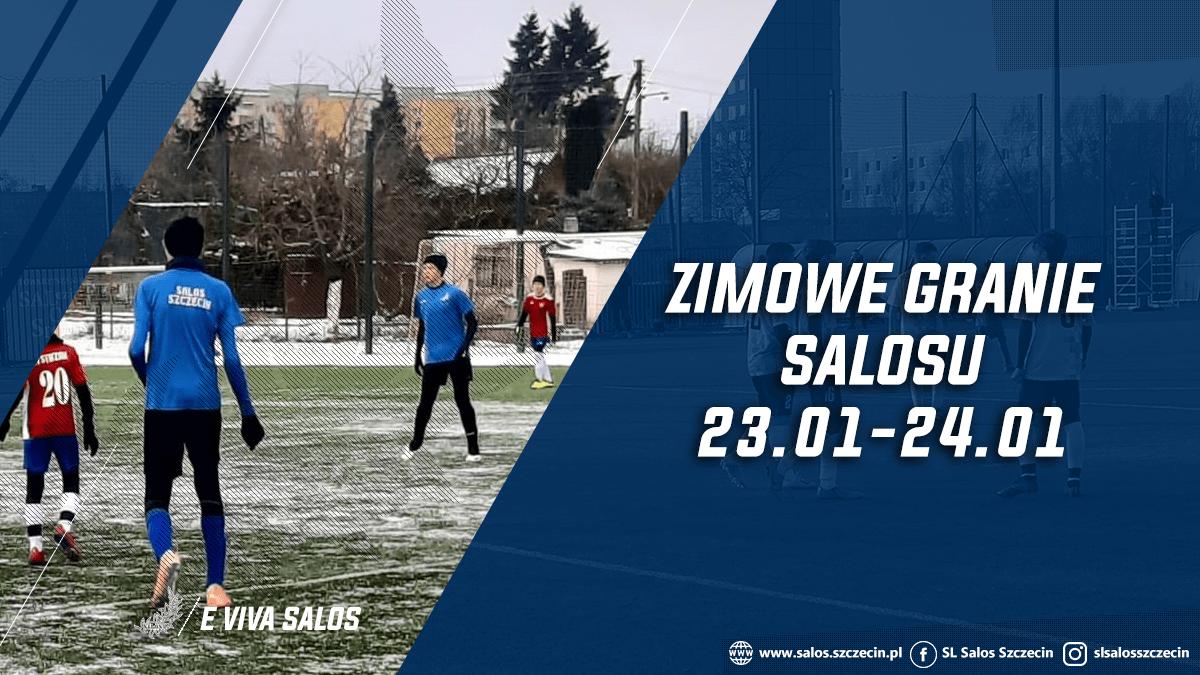 You are currently viewing Zimowe Granie SALOSu 23.01-24.01