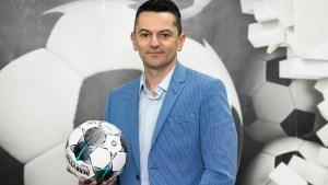 Read more about the article Maciej Mateńko Nowym Prezesem ZZPN!