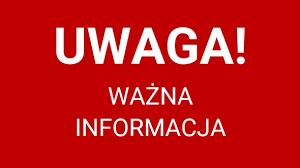 Read more about the article WAŻNA INFORMACJA – KONTAKT DO TRENERÓW!