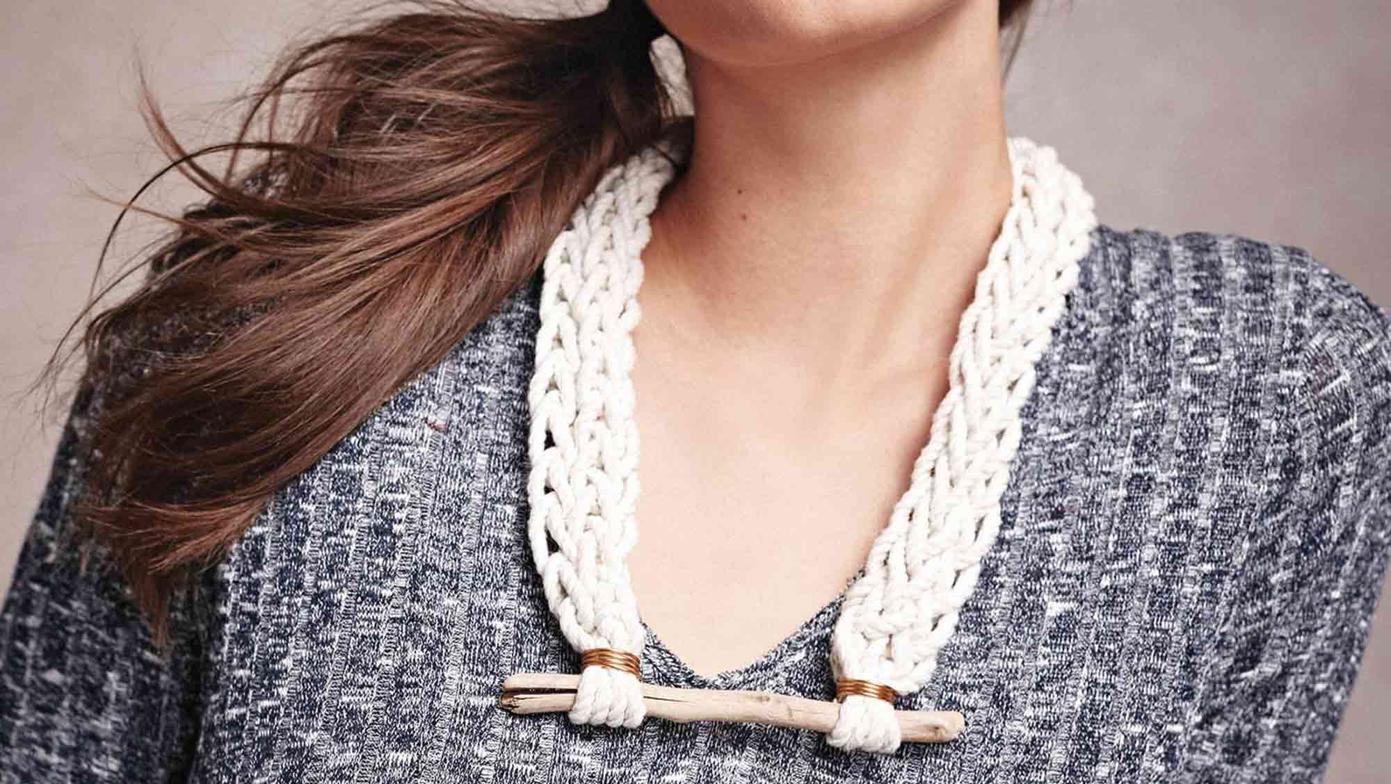 Anthropologie Accessories Saloukee Jewellery Spring Journal