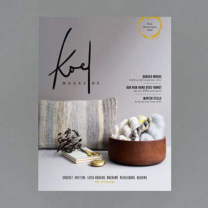 Jewellery Press - Koel Magazine