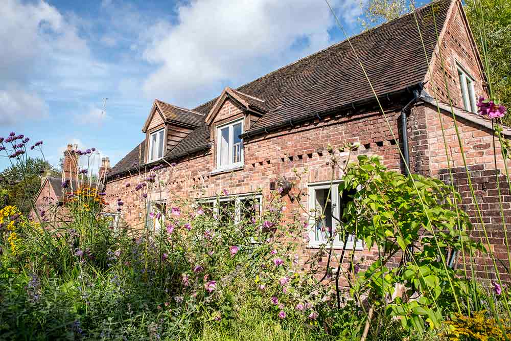 Shropshire Business Bed And Breakfast