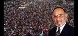 كلمة السيد عبدالرحمن علي الجفري في مليونية الهوية الجنوبية – المكلا 27 أبريل 2014