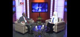 حوار صريح مع الاستاذ عبدالرحمن الجفري | قناة عدن 26 يناير 2016