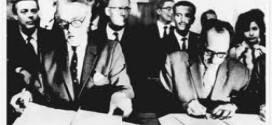 وثيقة استقلال الجنوب العربي 1967م