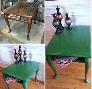 Flea Market Flip Ideas