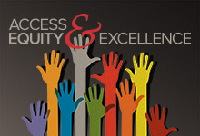 Access, Equity, & Excellence