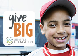 GiveBIG to League of Education Voters 2017