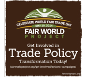 Advocate for fair policies!