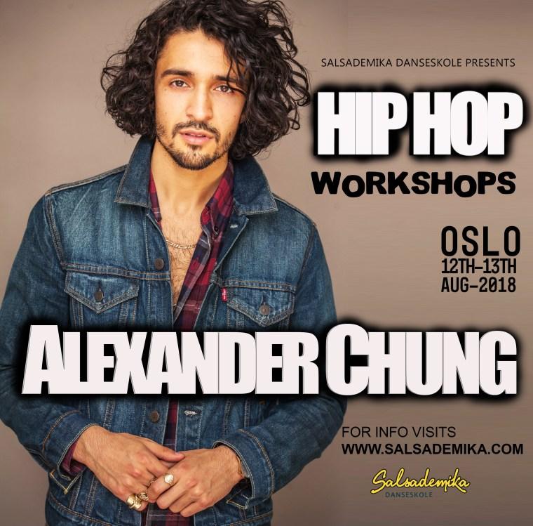Instagram Alexander Chung11