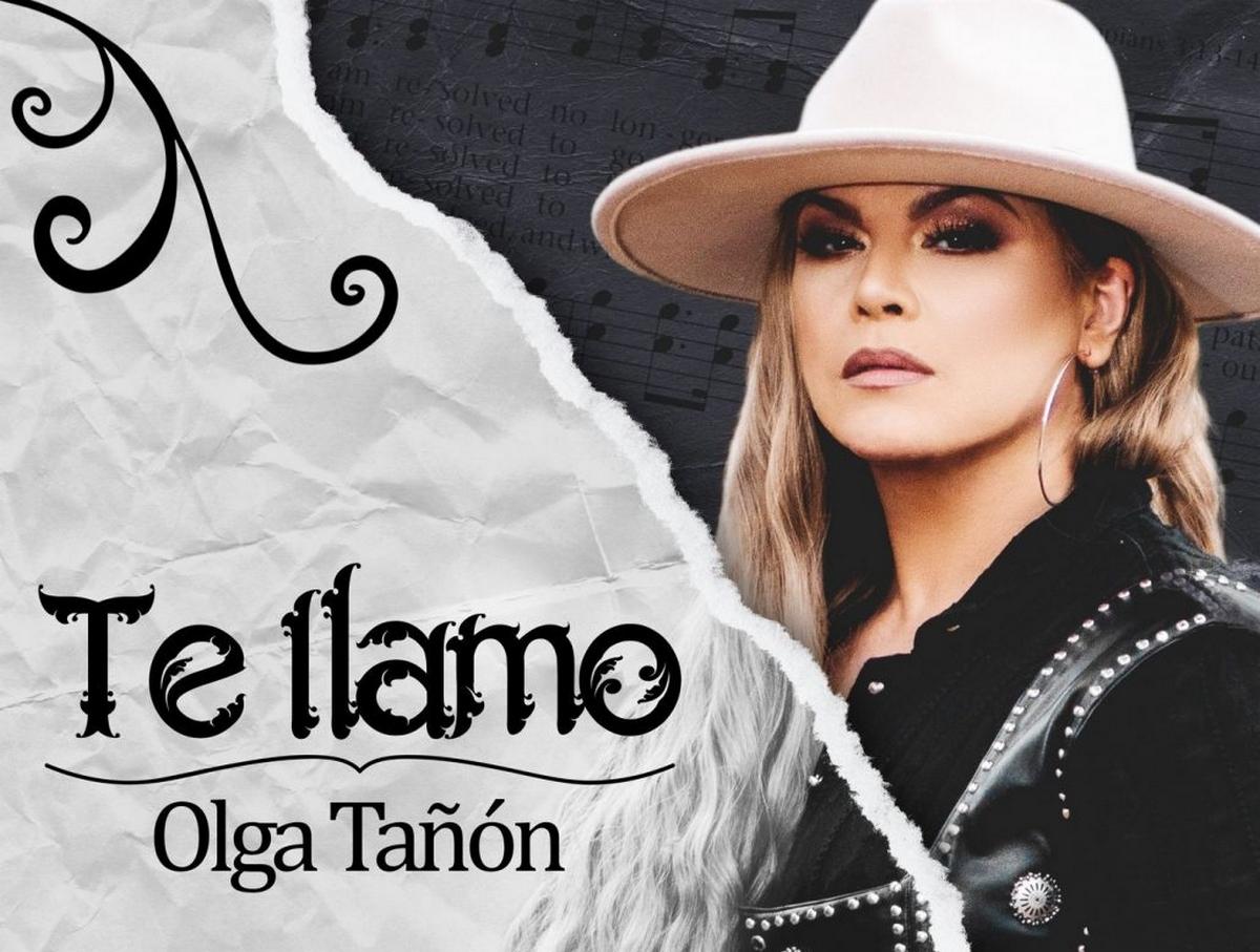 Olga-Tanon-estrena-Te-llamo