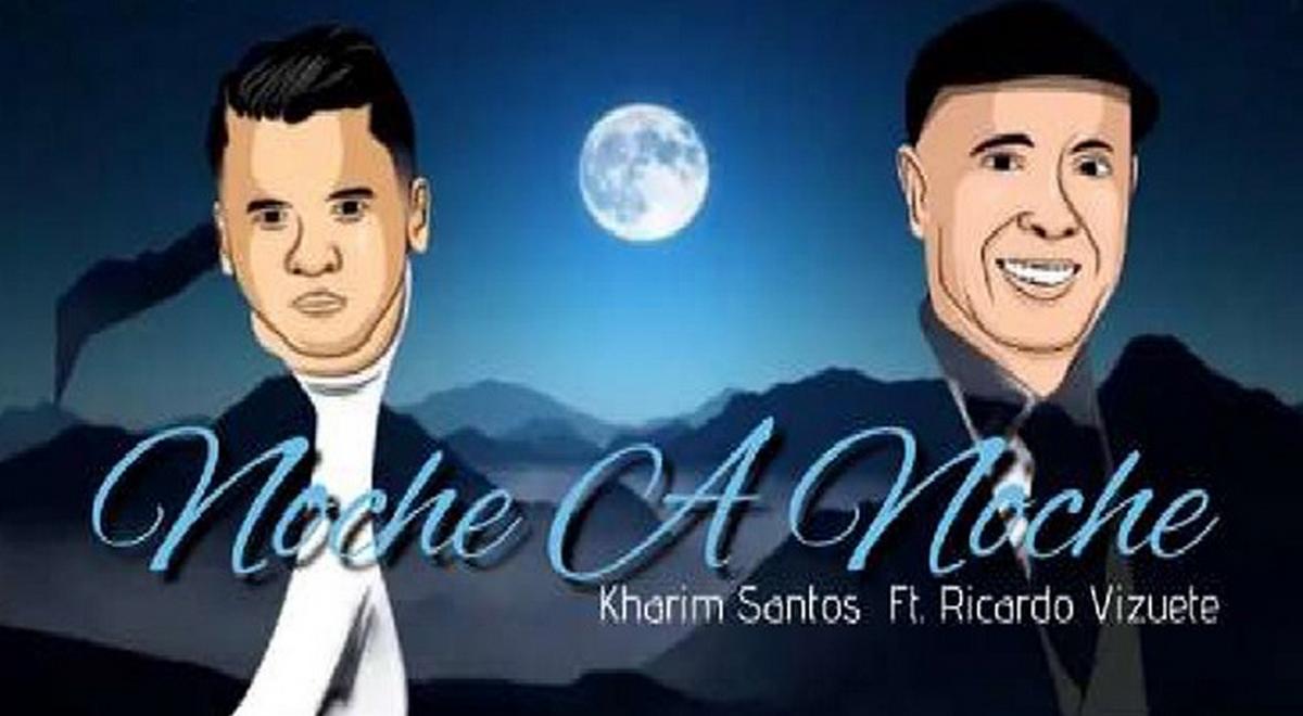 Ricardo-Vizuete-Noche-a-Noche-Kharim-Santos