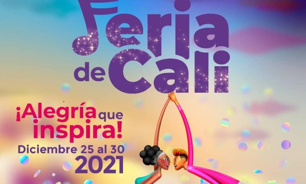 Feria de Cali 2021