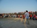 12.07.2013 Salsa am Strand Scharbeutz
