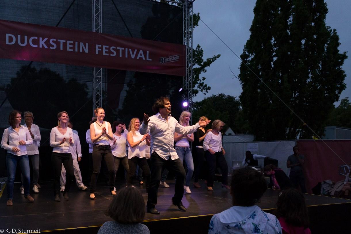 Duckstein-Festival 2016