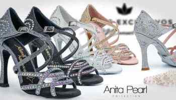 SALSALiege | Chaussures de danse Salsa.