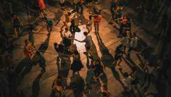 SALSALiege | Danser tous ensemble.