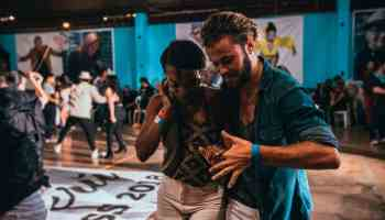SALSALiege | Salsa & Bachata, deux danses latines pleines de vitalité !