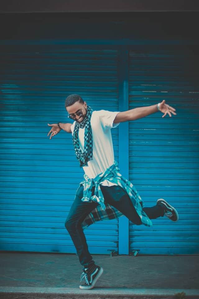 Comme dans chaque danse, tout est une question de rythme et de style. La piste est à vous !