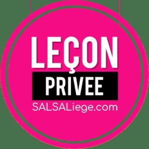 SALSALiege & Colina Sports | Parce qu'il n'y a rien de mieux qu'une leçon privée pour progresser rapidement !