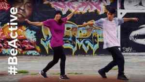 SALSALiege | Partage ta passion pour la danse #BeActive.