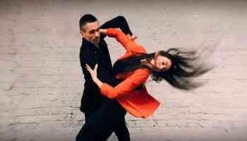 SALSALiege | Comment danser sexy ?