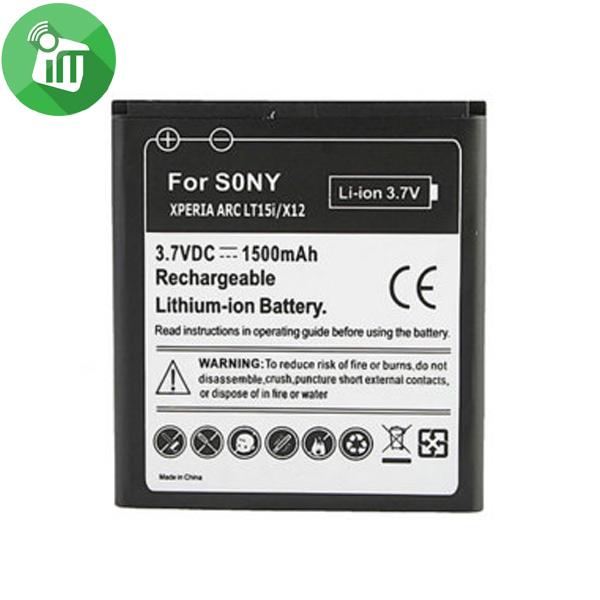 Original Battery Sony Xperia ARC S
