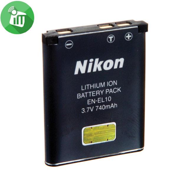 Nikon EN-EL10 Rechargeable Battery