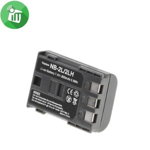 Canon Camera Battery Pack NB-2LH