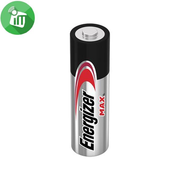 Energizer 2PCS AAA Max + Powerseal Batteries 1.5V